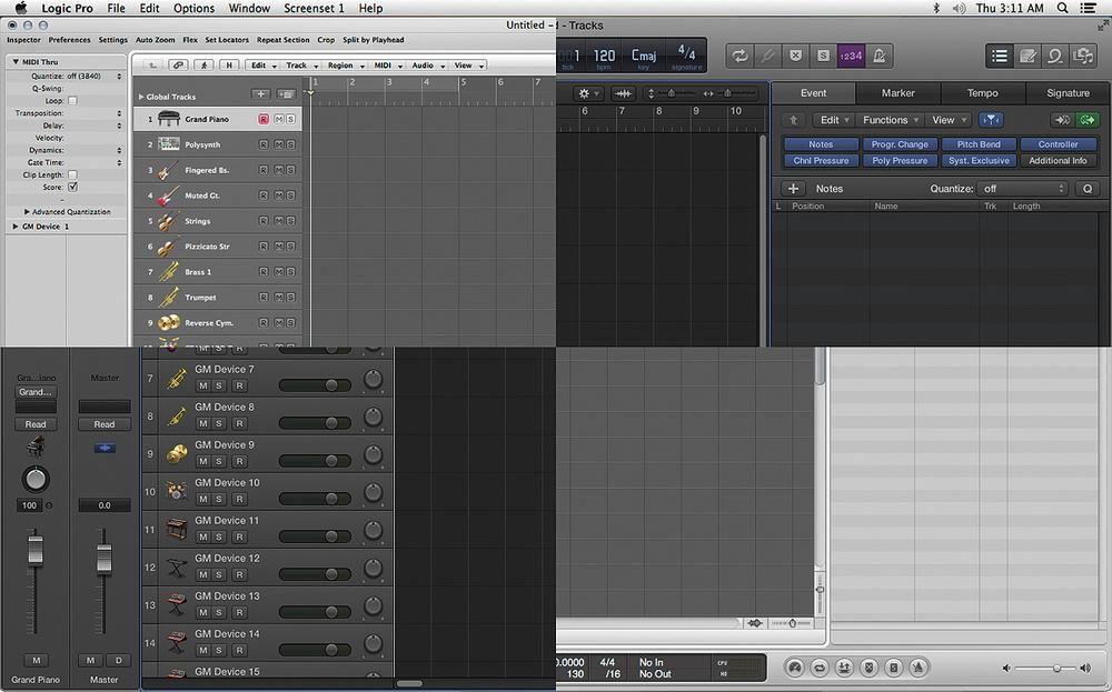 logic fun music software