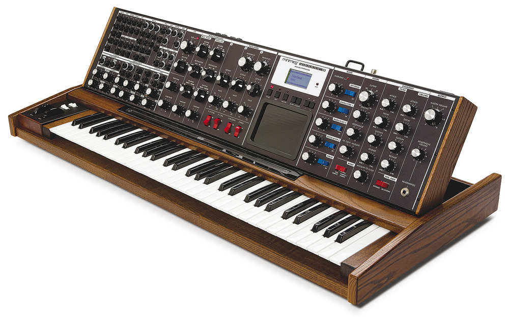 Moog Music Inc