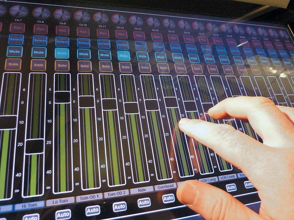 Multi-touch Music Software For Windows