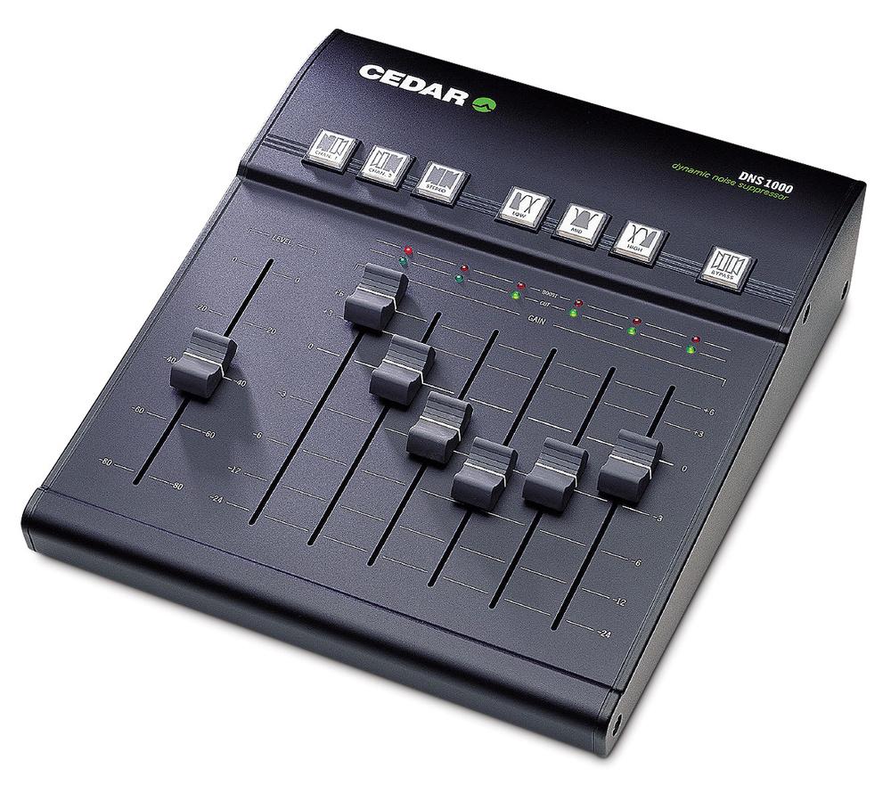 Noise‑reduction Tools & Techniques |