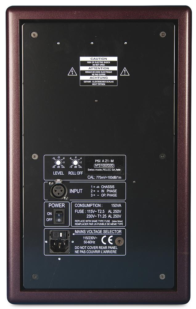 AM V4 - PSI Audio