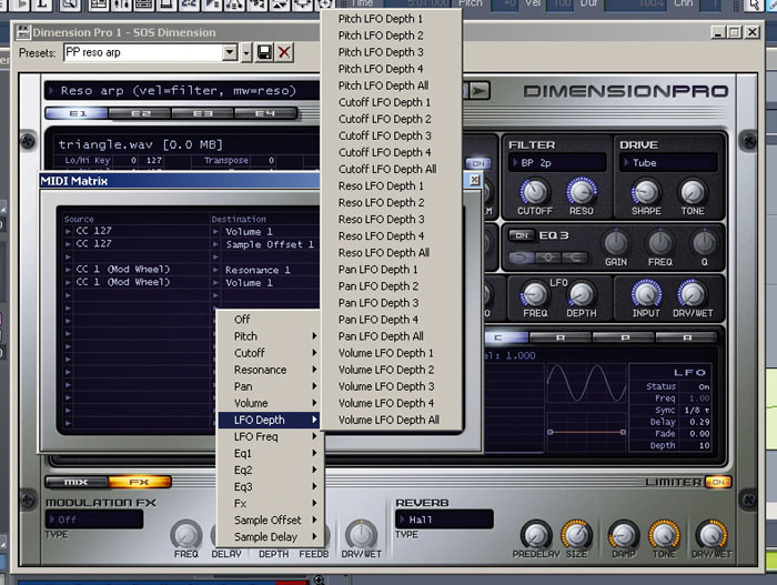 Midi Learn and Automation   Cakewalk Forums