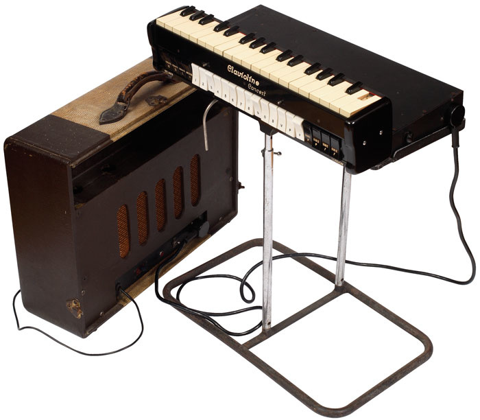 the history of electronic instruments and electronic sound The 14 most important synths in electronic music important synths in electronic music history to experiment with electronic sounds and integrate them.