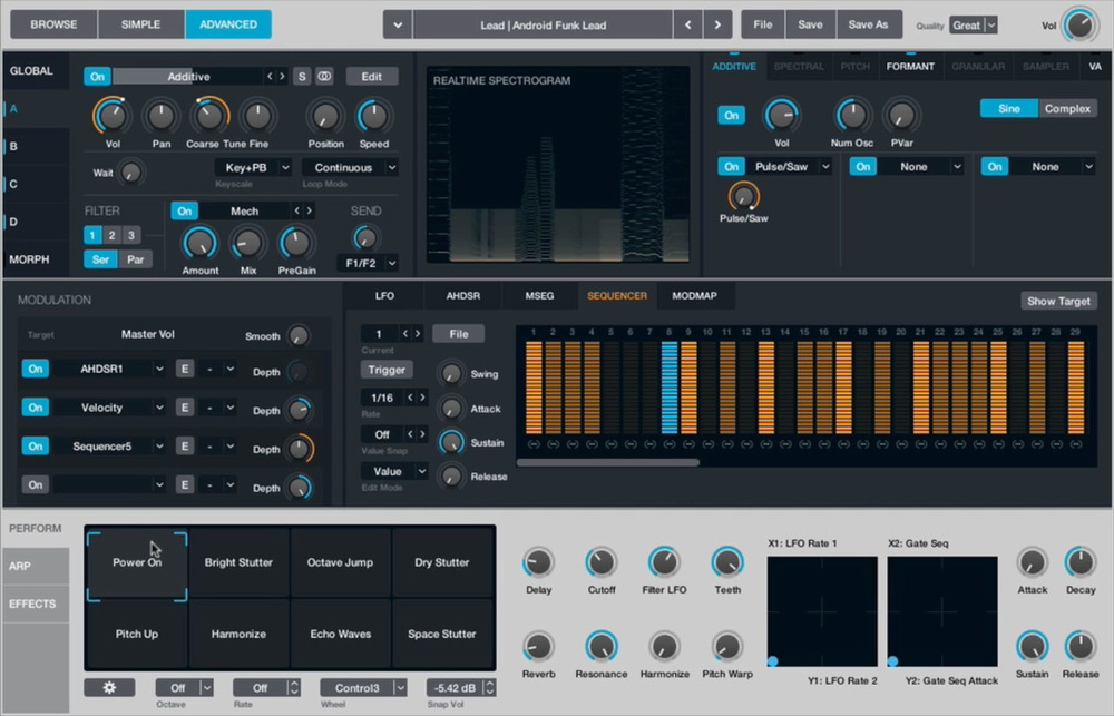 granular resynthesis vst Steinberg today announced the latest release of their vst sampler and sound creation system, halion 5, together with the premier vst workstation, halion sonic 2 both.