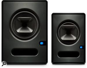 PreSonus Sceptre S8 and S6