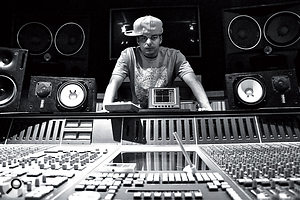 Alex Da Kid: From Football To Music Recording