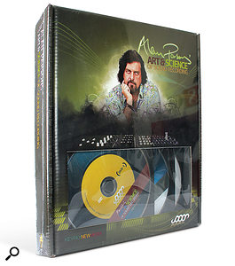 Alan Parsons: Art & Science Of Sound Recording