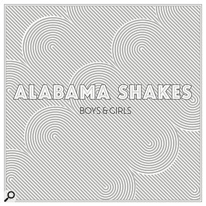 Andrija Tokic: Recording Alabama Shakes' Boys & Girls