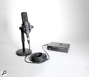 Audio–Technica AT4060A