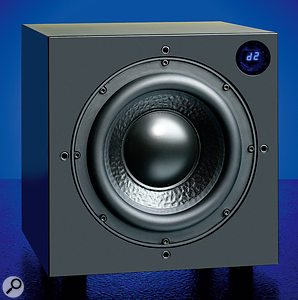 The subwoofer is more complex than it looks!
