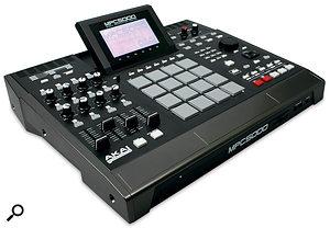 Akai MPC5000
