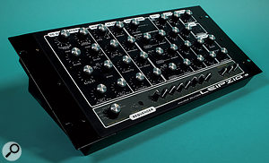 Analogue Solutions Leipzig S