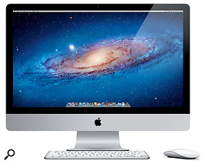 Look at your lovely shiny Mac. Could it really be at risk from a trojan?