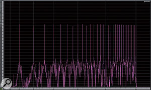 13. Audio Example R: spaced test tones encoded as MP3.