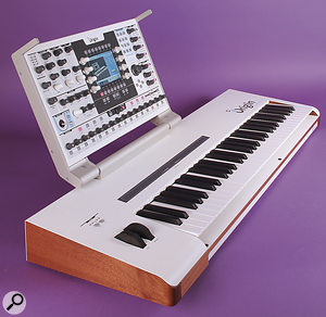 Arturia Origin Keyboard