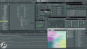 AudioMulch 2.0