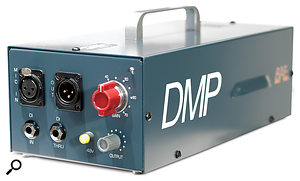 BAE 1073 DMP