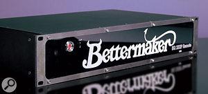 Bettermaker EQ232P Remote