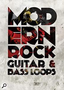 Big Fish Audio | Modern Rock Guitar & Bass Loops