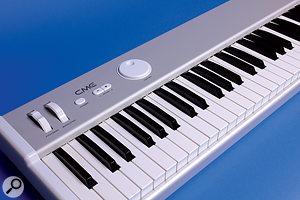 CME Z-Key 61