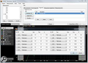 It's even possible to tailor manually the responses generated by the Workshop software.