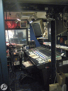 Wayne Moss: Cinderella Sound, Nashville