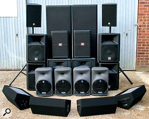 Finding The Right PA System For You