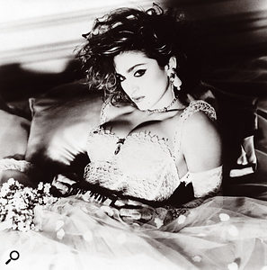 CLASSIC TRACKS: Madonna 'Like A Virgin'
