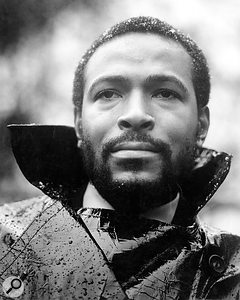 Marvin Gaye 'What's Going On?'