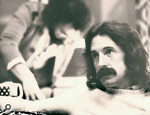 Pete Bellotte, late 1970s.