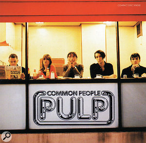 Pulp 'Common People'