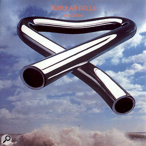 Mike Oldfield Tubular Bells
