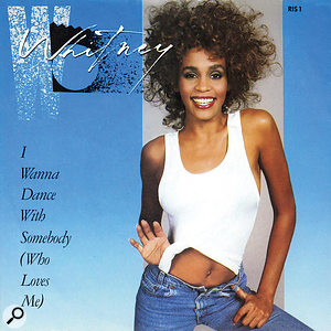 Whitney Houston 'I Wanna Dance With Somebody'