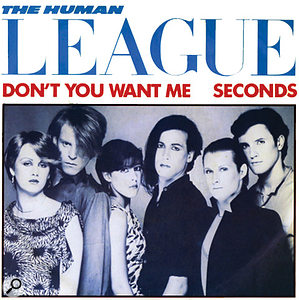 Human League 'Don't You Want Me' | Classic Tracks