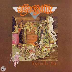 Classic Tracks | Aerosmith 'Walk This Way'