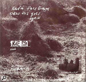 REM 'Radio Free Europe' | Classic Tracks