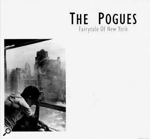 The Pogues 'Fairytale Of New York' | Classic Tracks