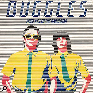 The Buggles 'Video Killed The Radio Star'