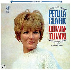 Petula Clark 'Downtown'