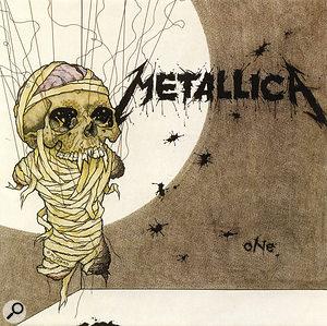 Metallica 'One'   Classic Tracks