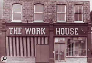 CLASSIC TRACKS: Ian Dury & The Blockheads