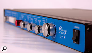 Coleman Audio QS8