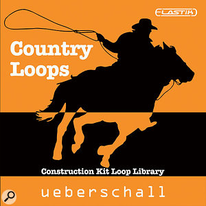 Ueberschall | Country Loops