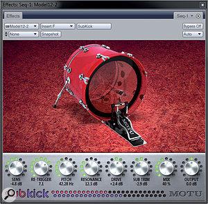 MOTU Digital Performer 8