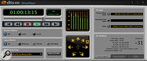 As of v1.5, the Master Audio Suite includes its own stand–alone decoder utility.
