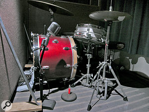 Gabriel Roth: Recording For Daptone Records