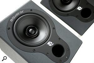 Equator Audio D5
