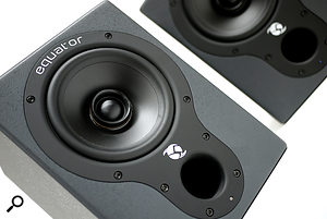 Equator Audio D5