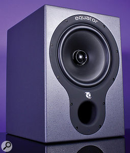 Equator Audio D8