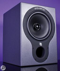 Equator Audio D8